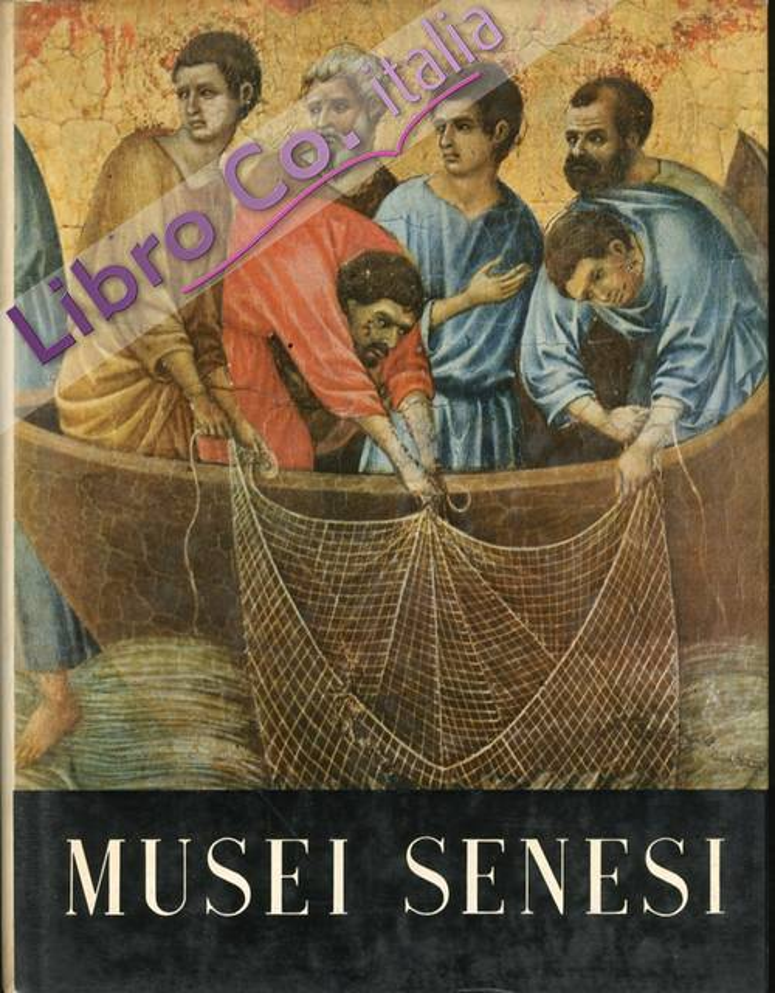 Musei senesi