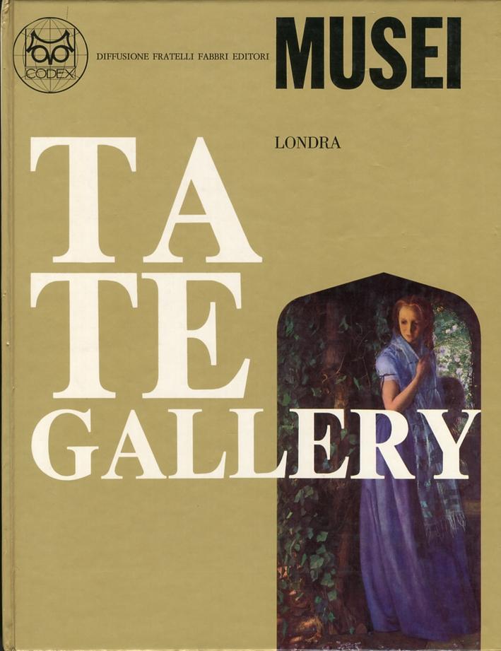 Tate Gallery di Londra