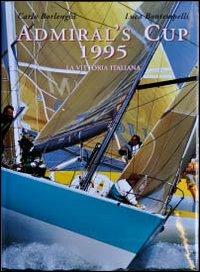 Admiral's Cup 1995. La vittoria italiana