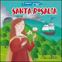Santa Rosalia. Il piccolo gregge