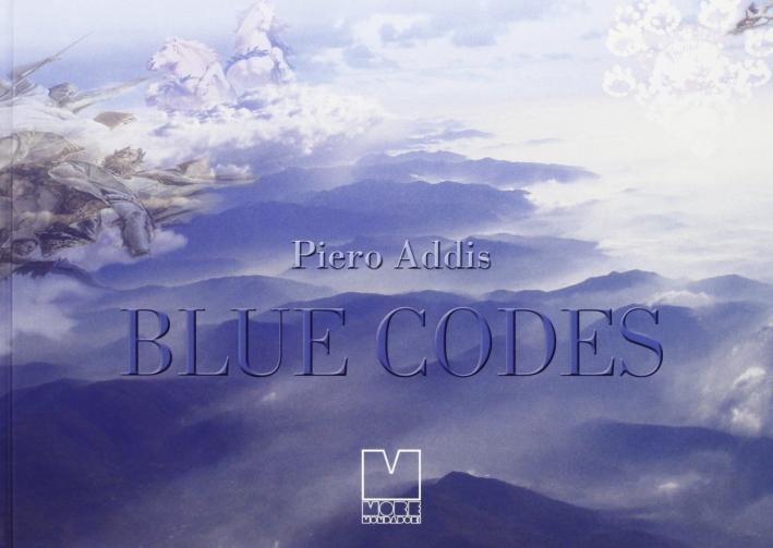 Blue codes. Ediz. illustrata
