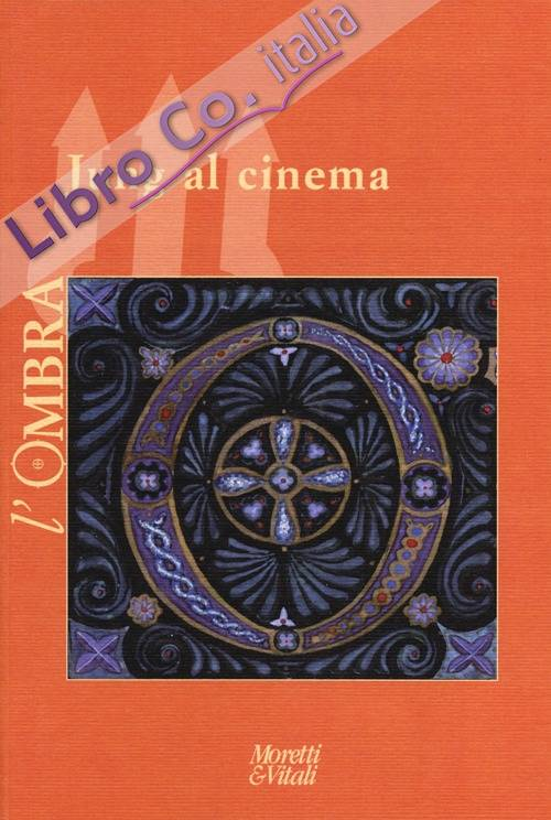L'ombra (2013). Vol. 1: Jung al cinema