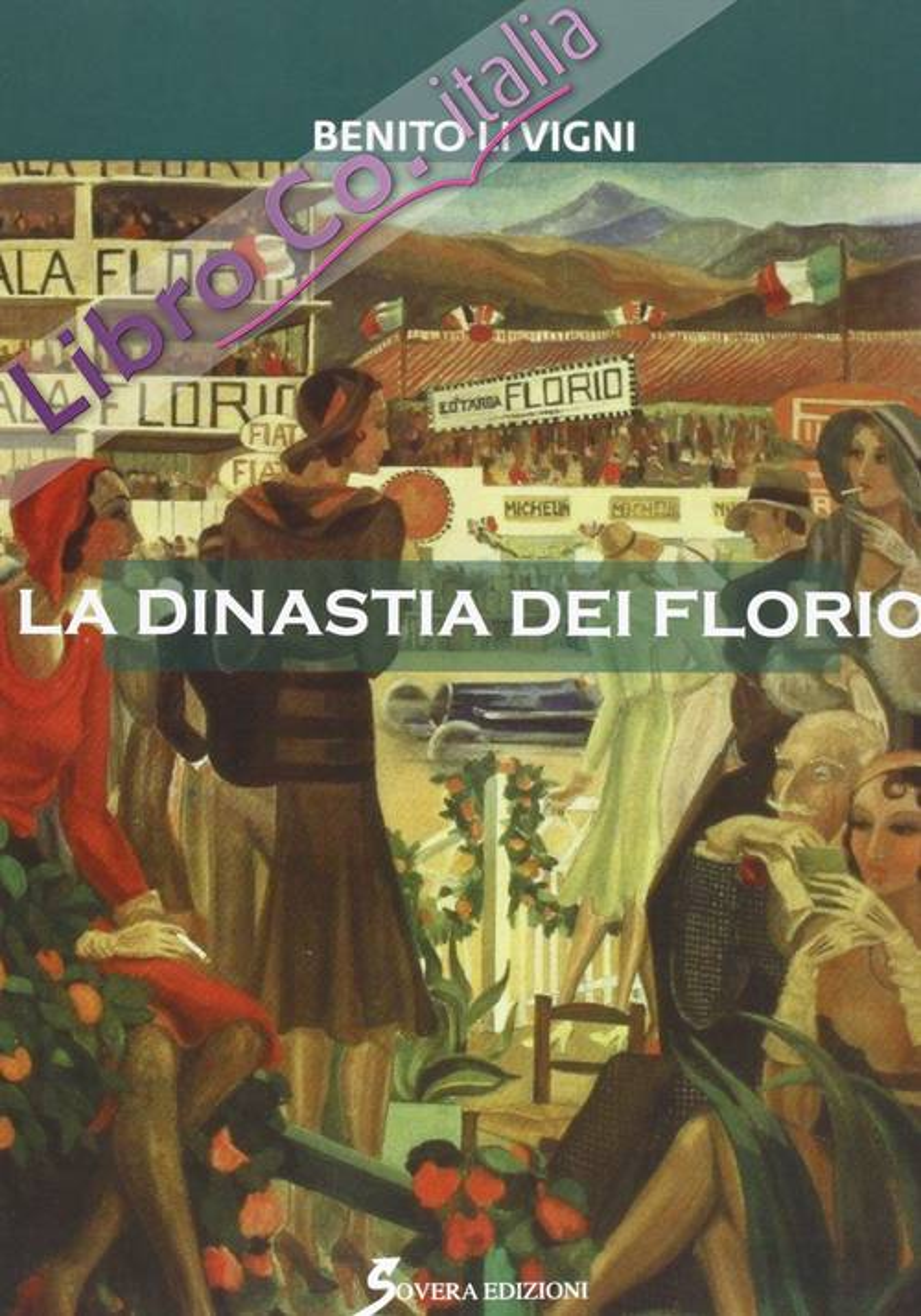 La dinastia dei Florio