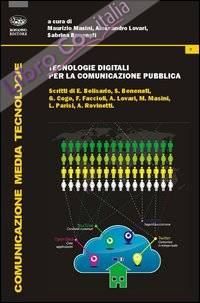 Tecnologie digitali per la comunicazione pubblica