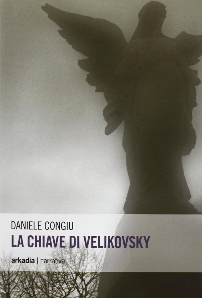 La chiave di Velikovsky