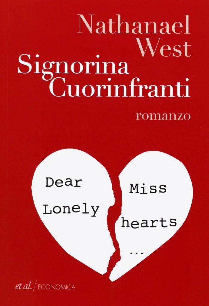 Signorina Cuorinfranti.