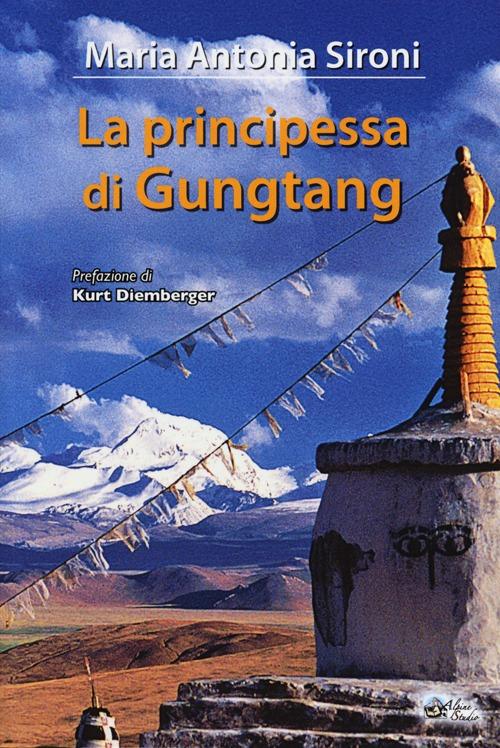 La principessa di Gungtang