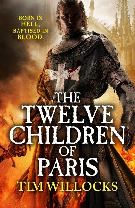 Twelve Children Of Paris