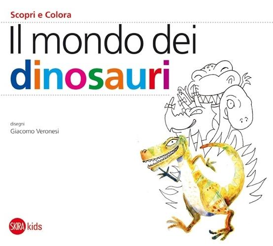 Il mondo dei dinosauri. Ediz. illustrata