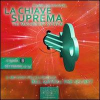 La chiave suprema. Audiolibro. CD Audio formato MP3