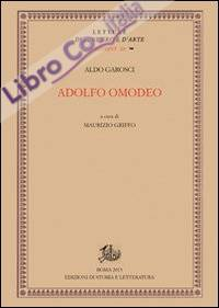 Adolfo Omodeo.