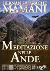 Meditazione nelle Ande.
