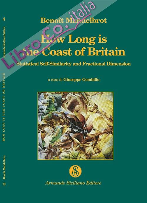 How long is the coast of Britain?