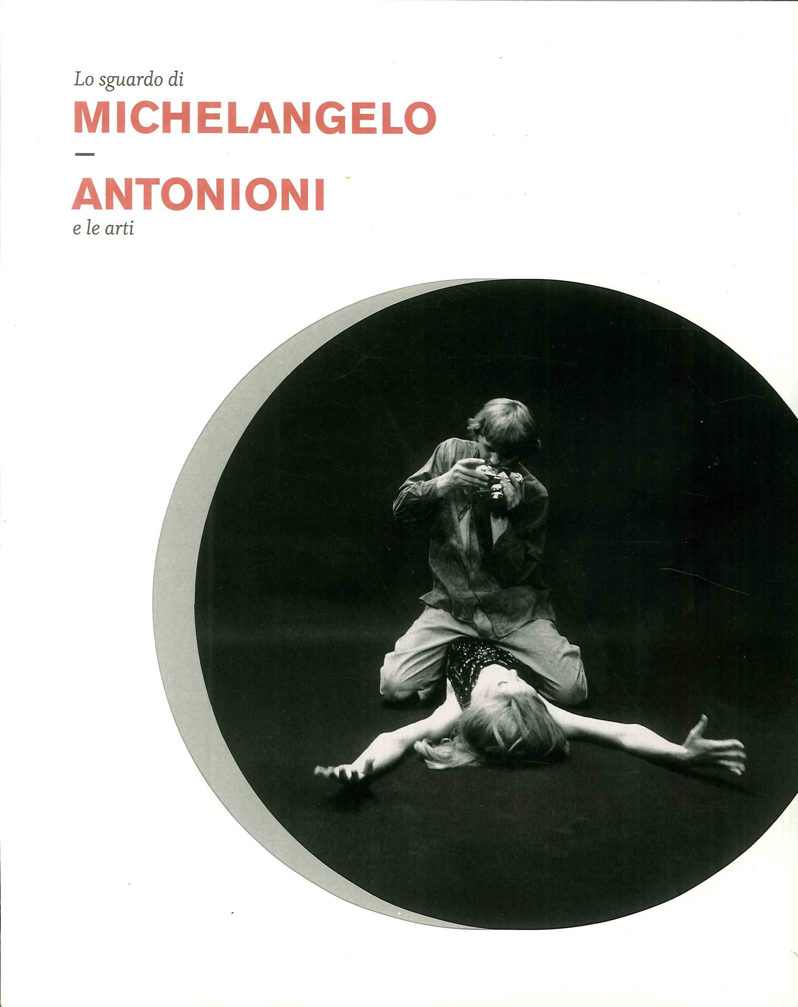 Lo Sguardo di Michelangelo. Antonioni e le Arti.