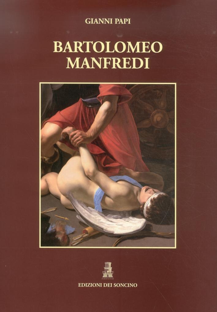 Bartolomeo Manfredi