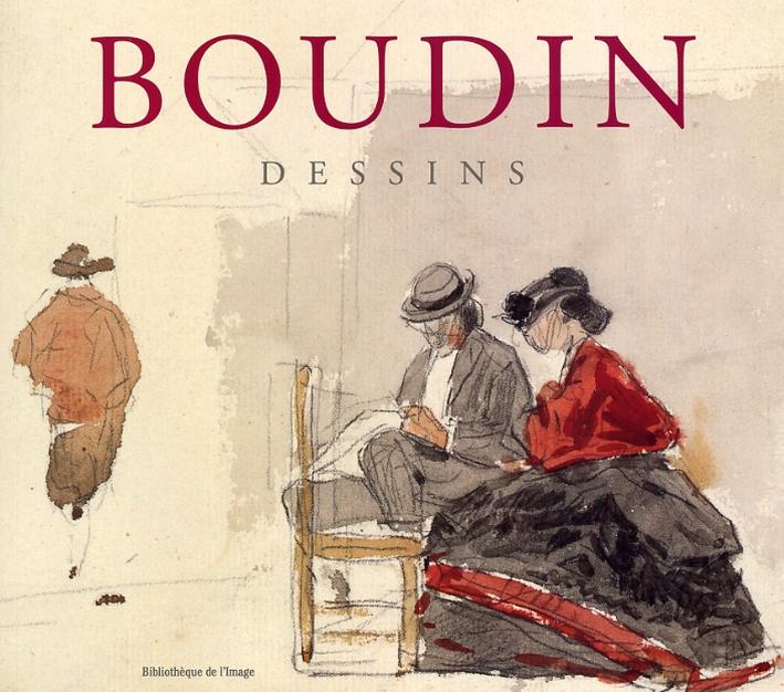 Boudin. Dessins