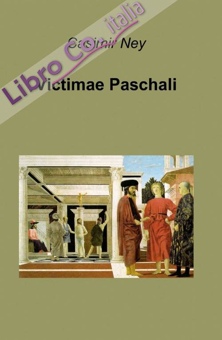 Victimae Paschali
