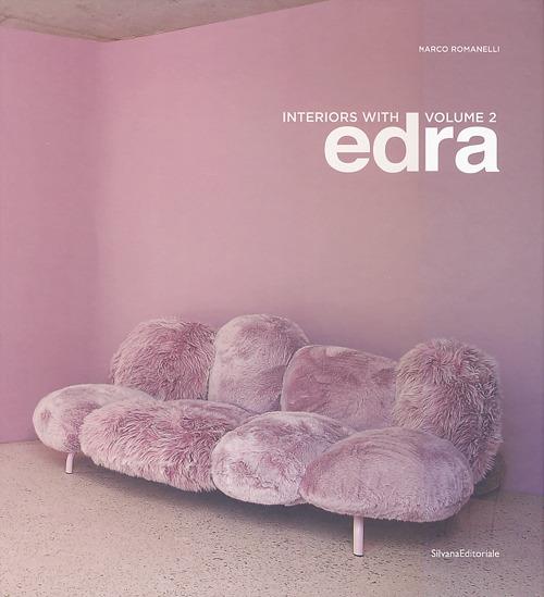 Interiors with Edra. Ediz. italiana e inglese. Vol. 2