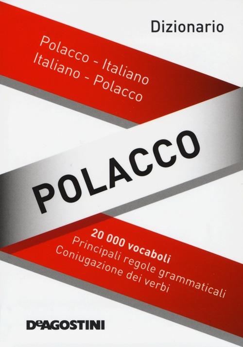 Dizionario polacco. Polacco-italiano, italiano-polacco
