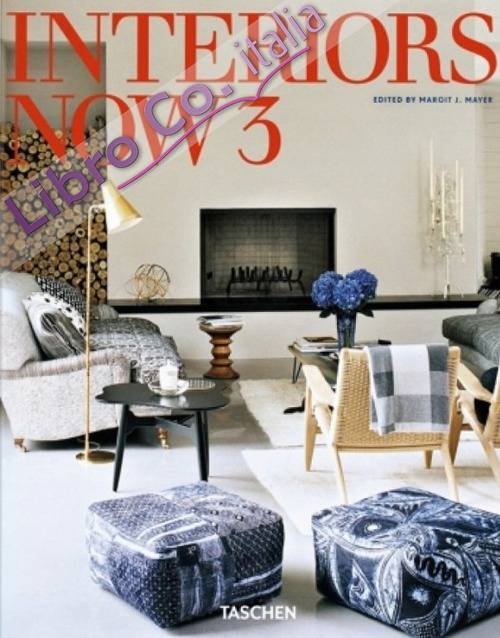 Interiors now! Ediz. italiana, spagnola e portoghese. Vol. 3
