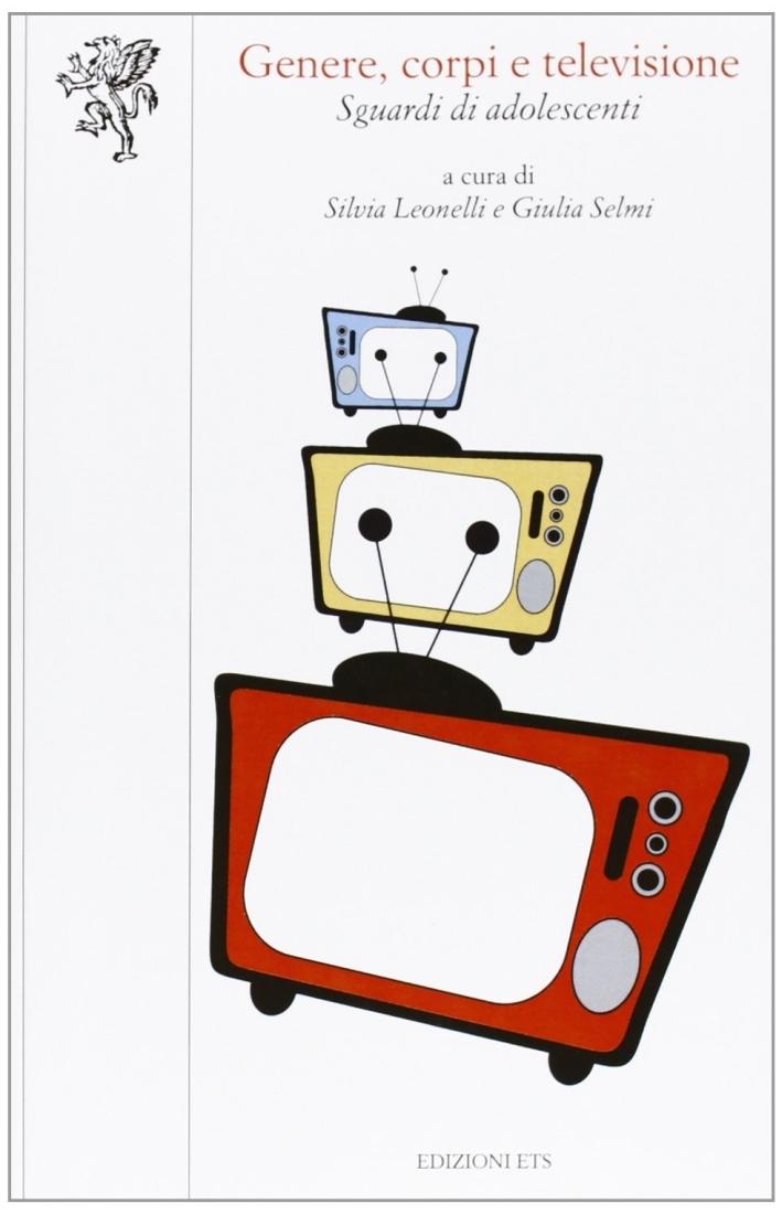 Genere, corpi e televisione. Sguardi di adolescenti