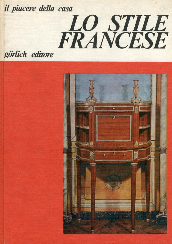 Lo stile francese