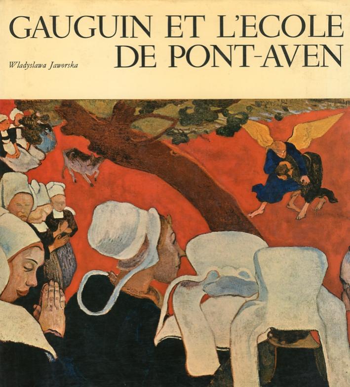 Paul Gauguin et l'ecole de pont-aven
