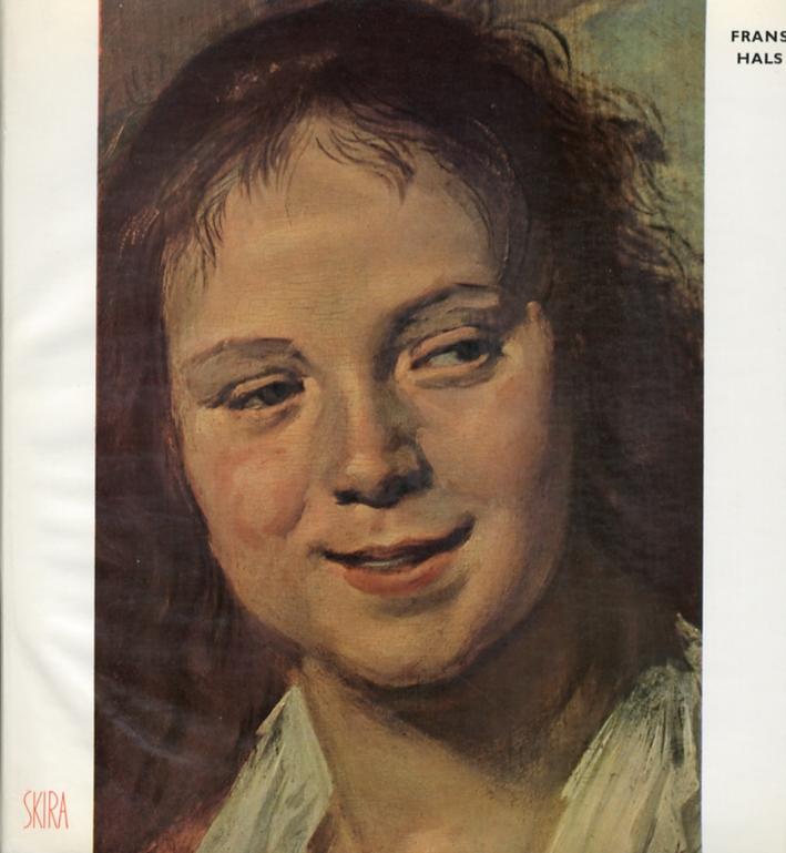 Frans Hals. [German Text]