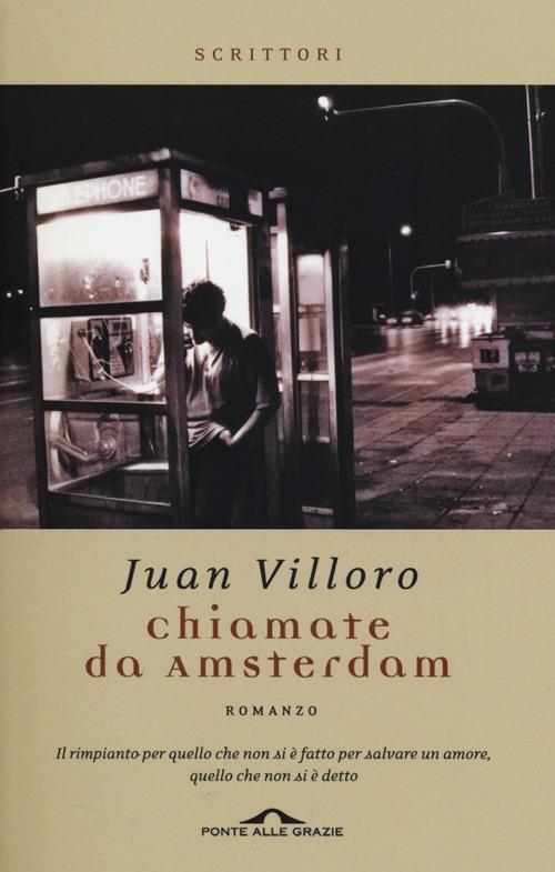 Chiamate da Amsterdam
