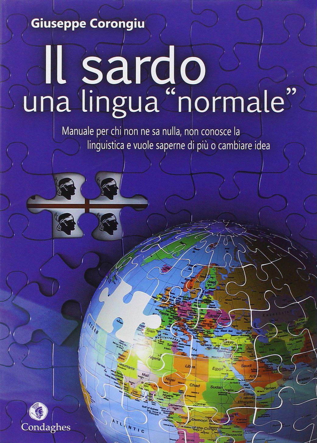 Il Sardo. Una Lingua