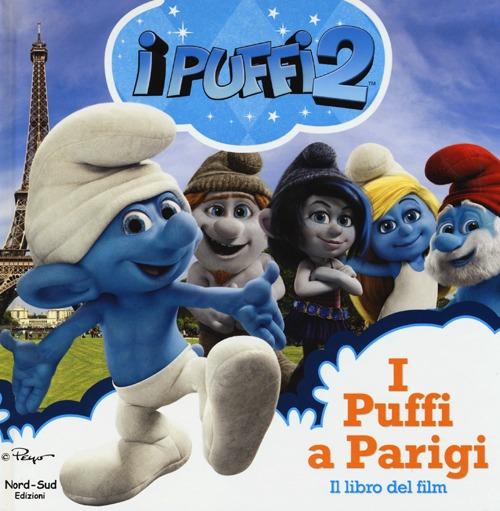 I puffi a Parigi. I puffi 2. Ediz. illustrata