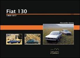 Fiat 130. 1969-1977