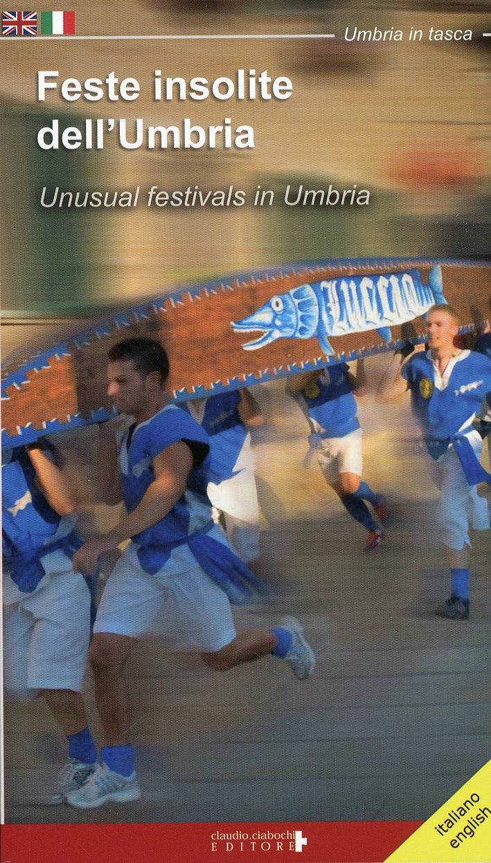 Feste insolite dell'Umbria
