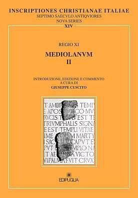 Regio XI. Mediolanum II