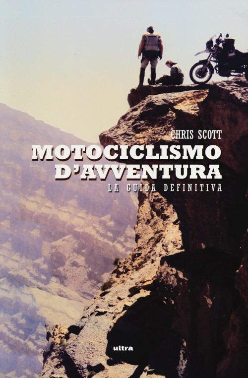 Motociclismo d'avventura