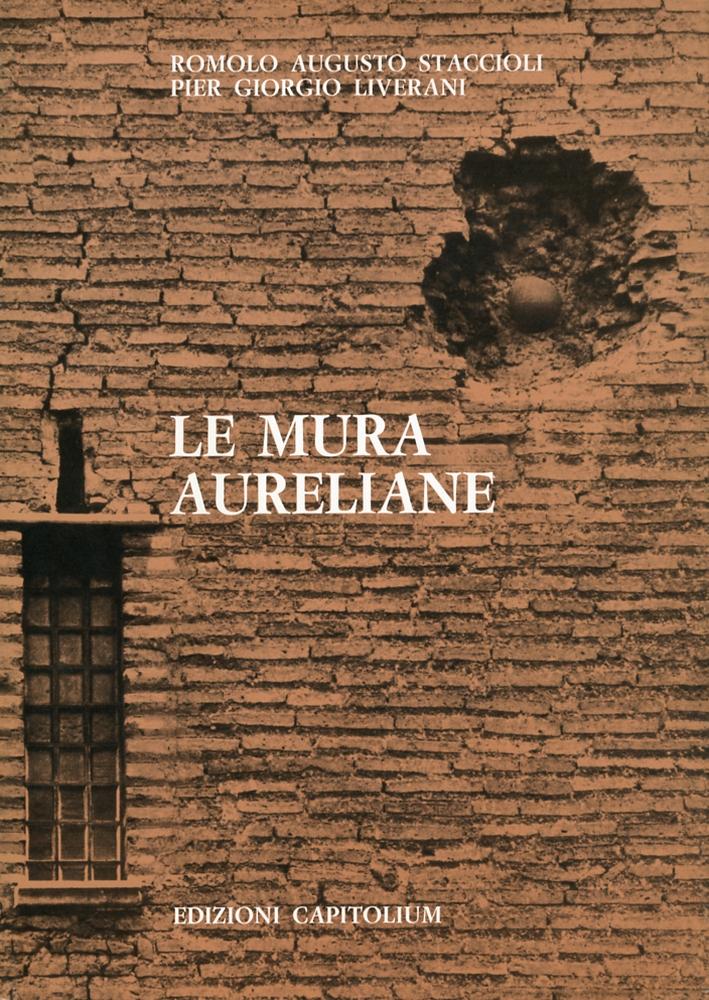 Le Mura Aureliane.