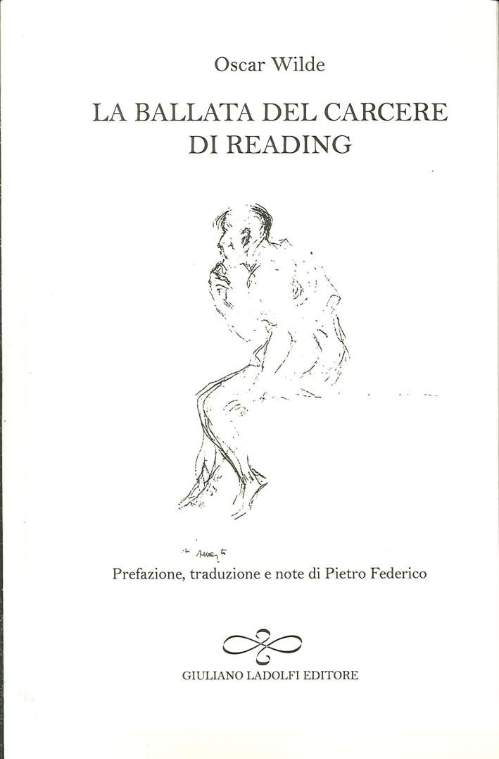 La Ballata del Carcere di Reading