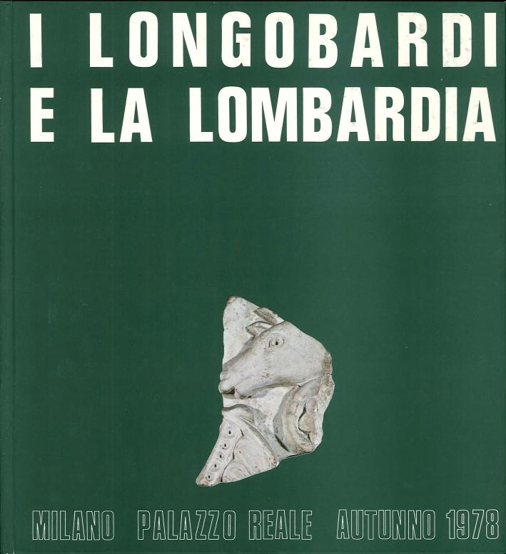 I Longobardi e la Lombardia.