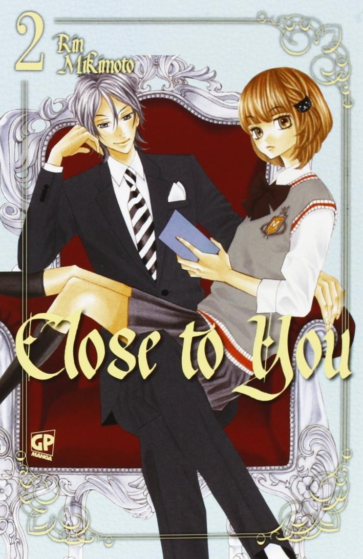 Close to you. Vol. 2