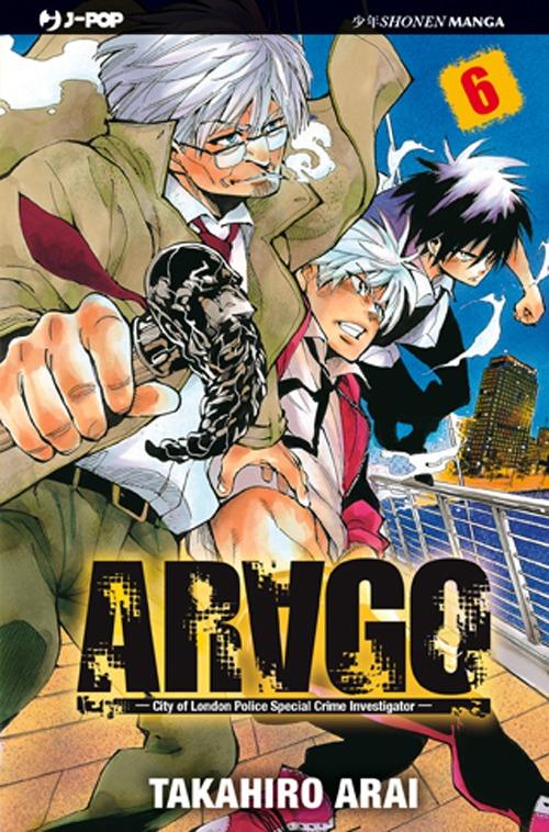 Arago. Vol. 6