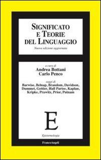 Significato e teorie del linguaggio