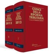 Codice della riforma tributaria.