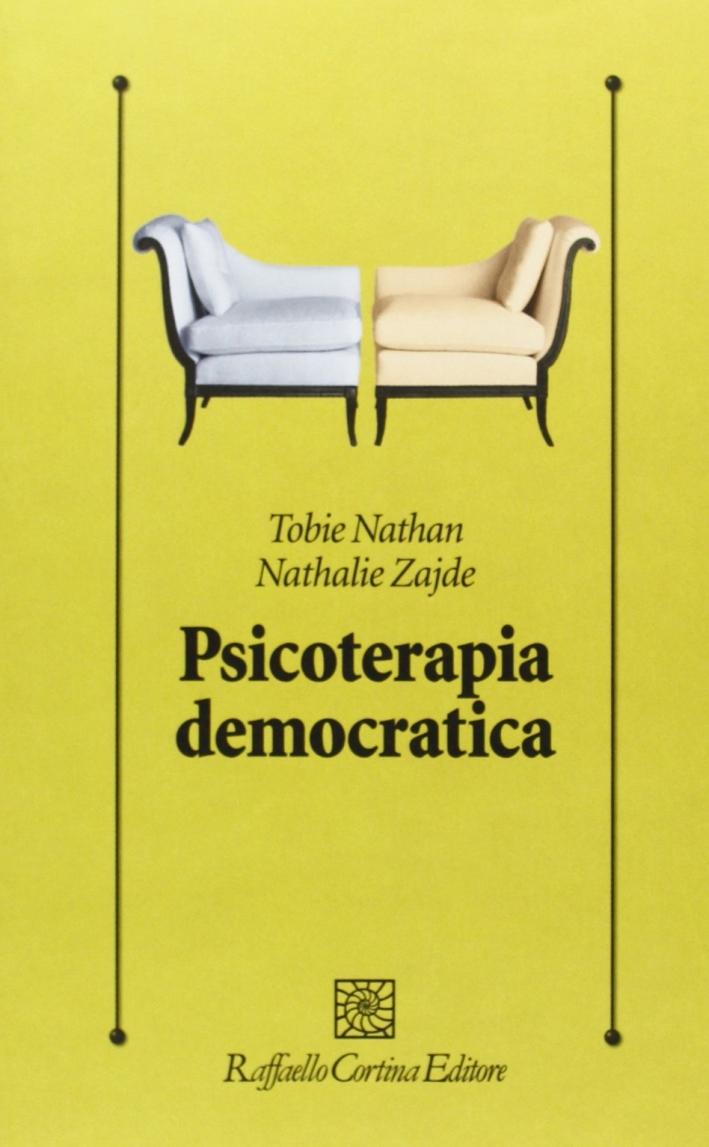 Psicoterapia democratica.