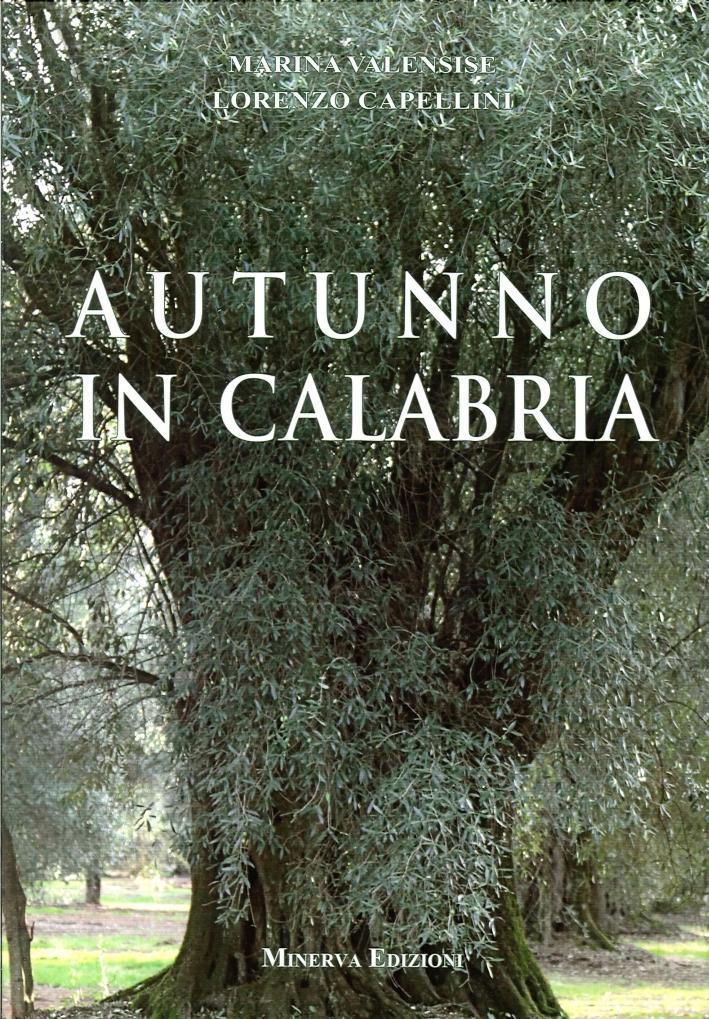 Autunno in Calabria.
