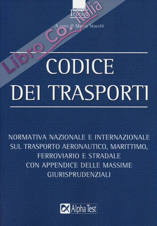 Codice dei trasporti