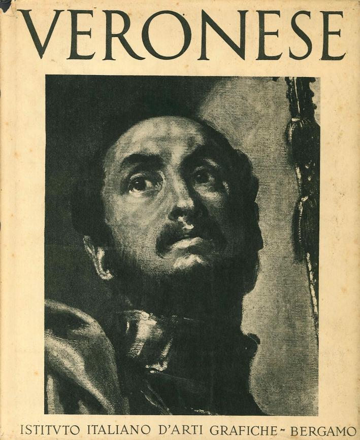 Veronese. (Terza edizione).