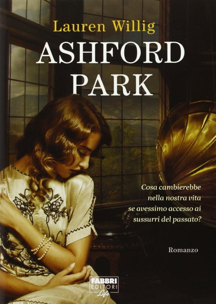 Ashford Park