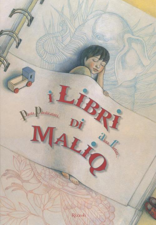 I libri di Maliq