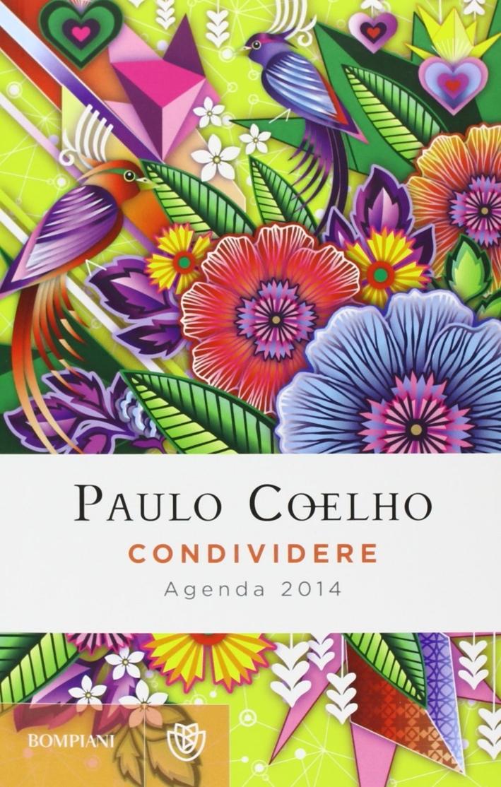 Condividere. Agenda 2014