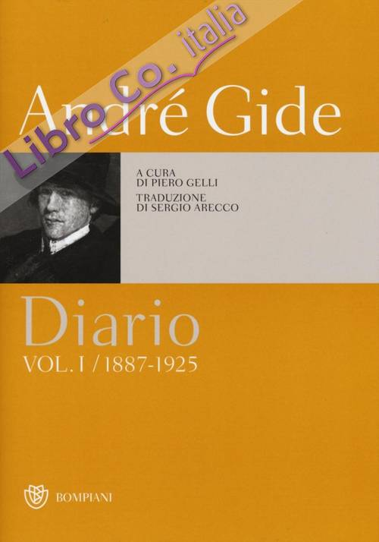 Diari (1887-1925)